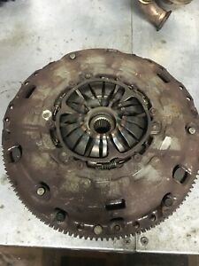 VW MK5/MK6 2.0 CR TDI Clutch Kit 6 Speed Manual Transmission