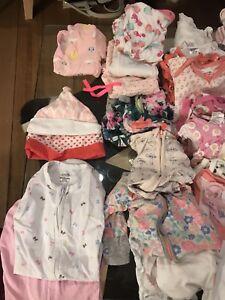 c47fd76f043 newborn baby clothes in Victoria