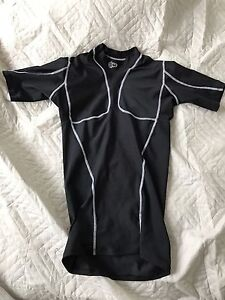 Small BSC compression shirt Morningside Brisbane South East Preview