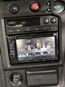 "Kenwood 6.2"" Double Din 