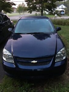 2010 Chevy Cobalt 4D LT Sedan