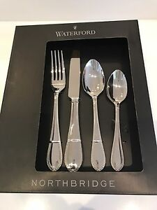 Waterford Cutlery Set Hampton East Bayside Area Preview