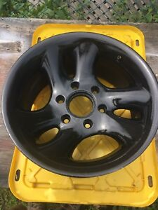 """MAGS CAMION 6 X 139.7 GM AMERICAN RACING 16"""" X 8"""" ET SPACERS"""