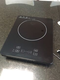 Induction Cooker Hot Plate