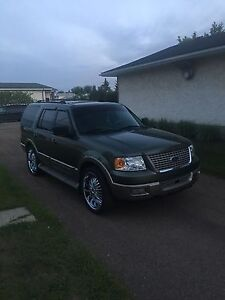 2003 expedition MINT CONDITION