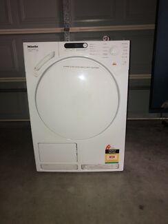 Miele dryer washing machines dryers gumtree australia free wanted miele t7744c dryer fandeluxe Gallery
