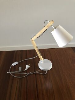 Kmart Lamp - In perfect condition!