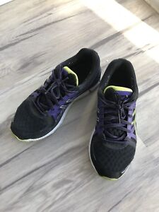 Asics women's running shoes - Excellent condition