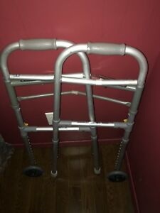 Drive walker (medical aid) special need walker for sale