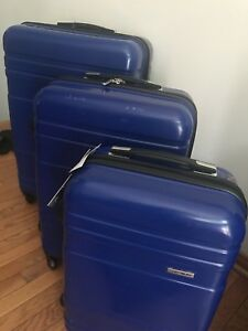 Samsonite 3 pcs luggage set - Travel bag