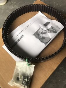 Polaris quickdrive belt for 800 axys Rmk. Brand new
