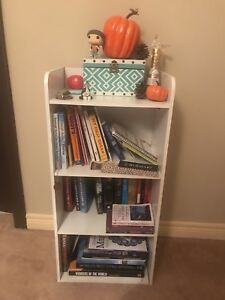 Small bookshelf  *pick up only*