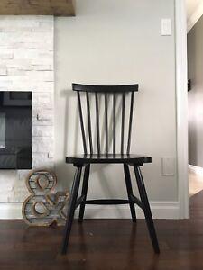 EQ3 Lyla Side Chair in EUC