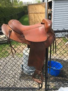 Western Saddle | Kijiji in Ottawa  - Buy, Sell & Save with