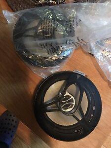 """6.5"""" brand new kenwood car speakers"""