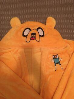 Adult Adventure Time Onesie