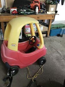 Auto pour enfants