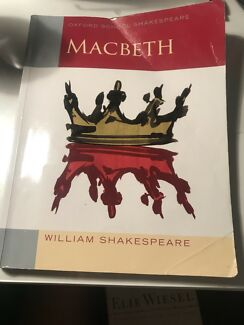 Wanted: Macbeth- William Shakespeare