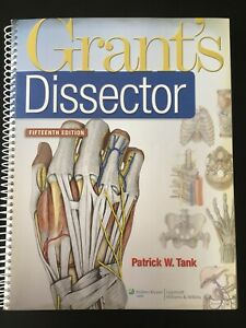 Anatomy books