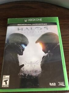 Halo 5 - Xbox One game