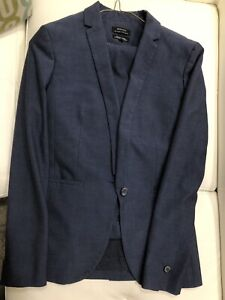 RW&CO. Formal Suit