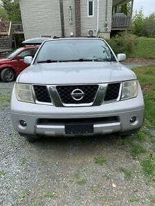 For Sale or Trade: 2007 Nissan Pathfinder 4x4