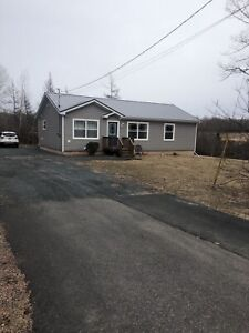 4 year old bungalow in tatamagouche