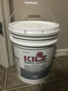 KILZ general purpose interior sealer primer paint