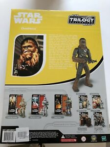 """dStar Wars Chewbacca Original Trilogy Collection 15"""" Action Figure Officer Cardinia Area Preview"""