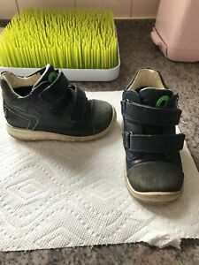 Ecco baby shoes