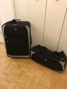 Luggage set ask only $80
