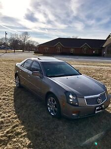 2006 Cadillac CTS Certified and E-Tested