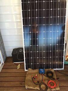 190watt Sunowe mono solar panels Coffs Harbour Coffs Harbour City Preview
