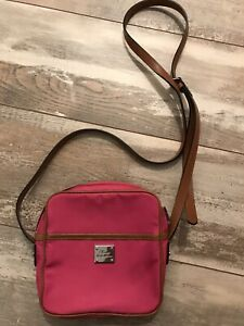 Ralph Lauren cross-body purse
