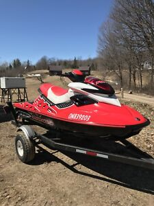 2008 seafood RXP 215 in great shape