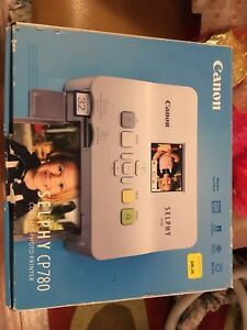Canon Selfie photo printer