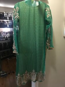 Brand new Pakistani outfit