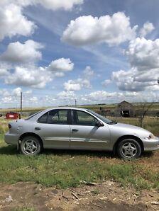 Car for sale $1200 obo