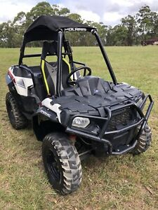 polaris ranger in Scone 2337, NSW | Cars & Vehicles