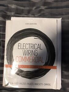 Electrical textbooks commercial prints intermediate