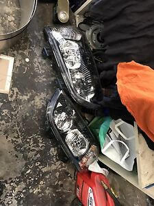 Ve ss sv6 s1 head lights Ferntree Gully Knox Area Preview