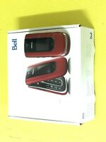 Nokia 6350 mobile phone Bell