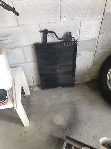 99 Cummins coolers and abs module