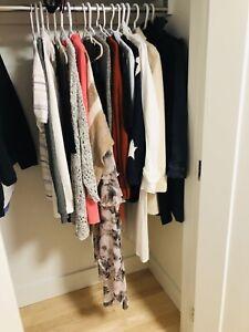 Women's clothes size S/XS