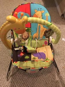 Safari Baby Chair