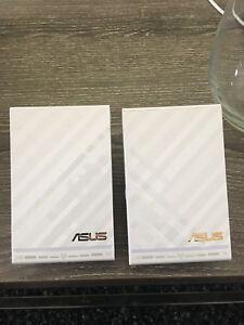 ASUS ac52 repeater