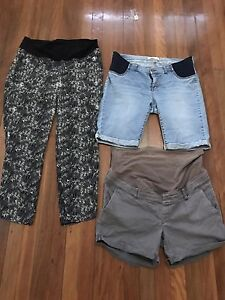 Maternity pants size 16 Petrie Pine Rivers Area Preview