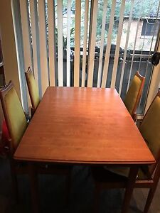 9 Piece Chiswell Dining Suite For Sale Penshurst Hurstville Area Preview