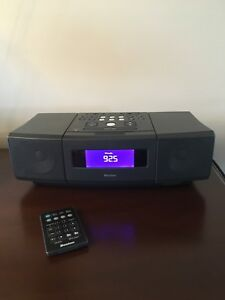 Boston Microsystem Radio