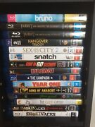 26 blue ray movies $200 for the lot or $5 each  Environa Queanbeyan Area Preview